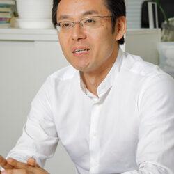 Shin-ichi Ishikawa Professor