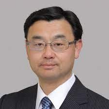 Tak Nagumo Senior Managing Executive Officer   Executive Director