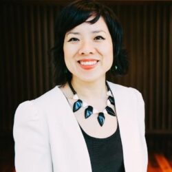 Suelin Chen CEO & Co-Founder at Cake