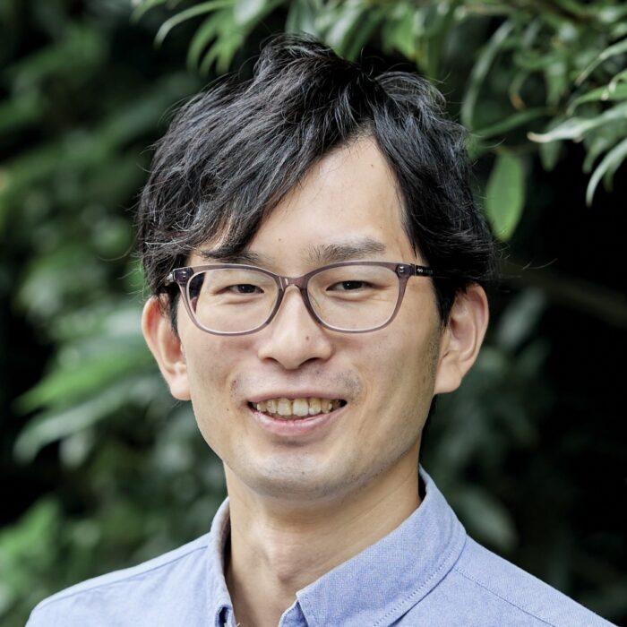 Kazumasa Endoh Finance Manager