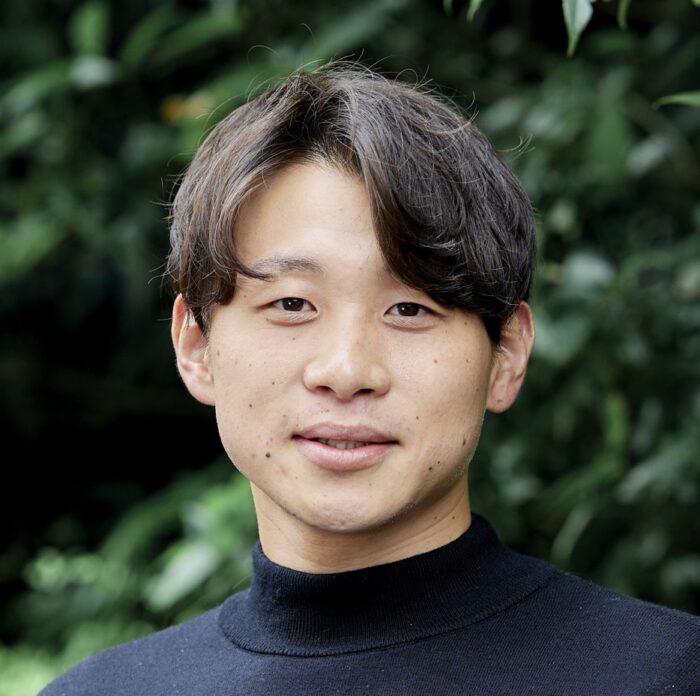 Yuto Konishi Business Development Analyst