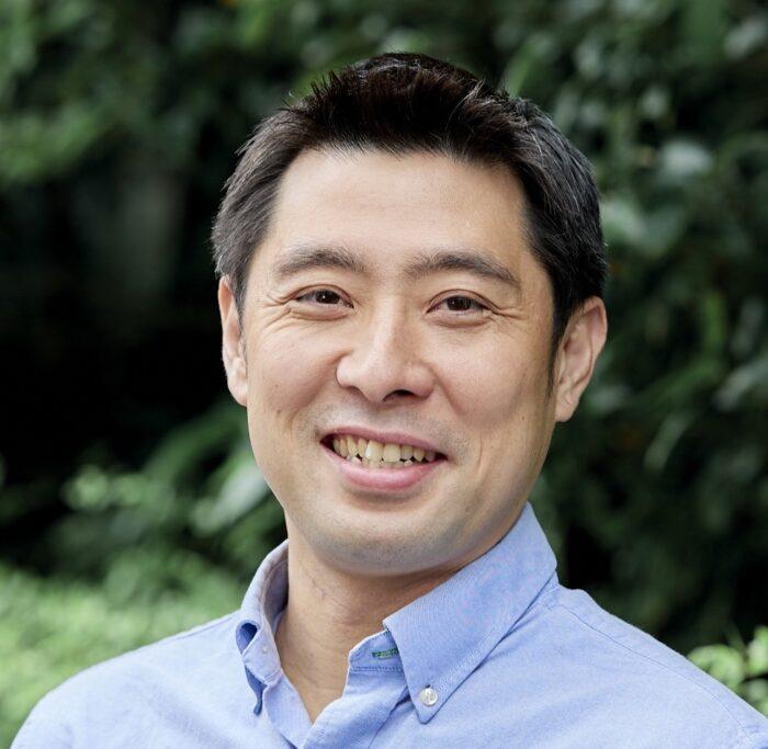 Keiji Tsuchiya Program Manager