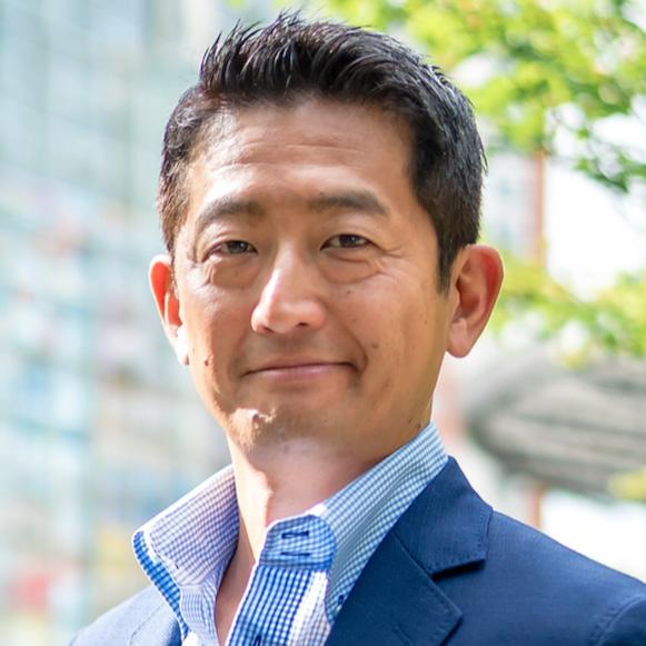 宮田 拓弥 General Partner