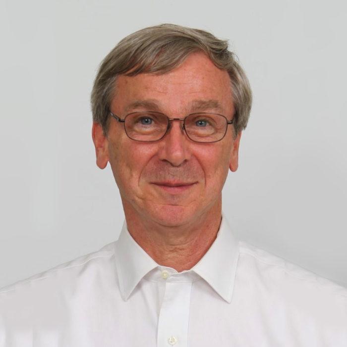 Peter Howard / CEO at Realtime Robotics