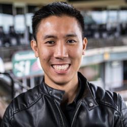 Albert Ng CEO at Misapplied Sciences, Inc.