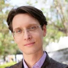 Stefan Safko CEO at Civil Maps