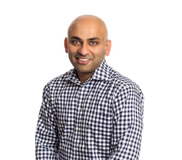 Rakesh Tondon / Founder & President at LE TOTE