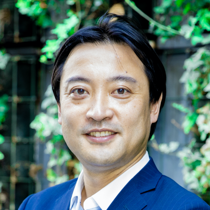 桑原 智隆 VP of Strategy