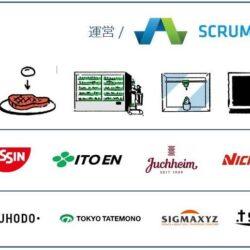日本の食産業を代表する6社と共に、グローバルのスタートアップと連携する、サスティナブルな事業共創プログラム『Food Tech Studio - Bites!』をスタート