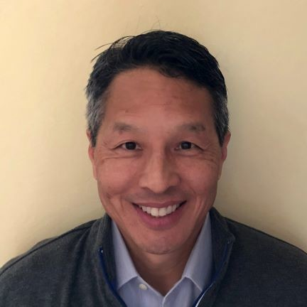 Steve Tseng / Executive Vice President at Pac-12 Networks