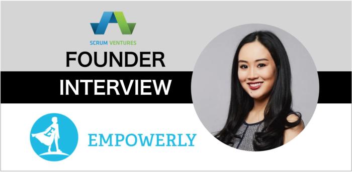 高校&大学生向けカウンセリング「Empowerly」創業者インタビュー: Hanmei Wu