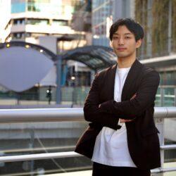 『市井の人の暮らしを守りたい』東京、シリコンバレー、そしてアジアへ広がる夢—黒田健介 [Staff Interview]