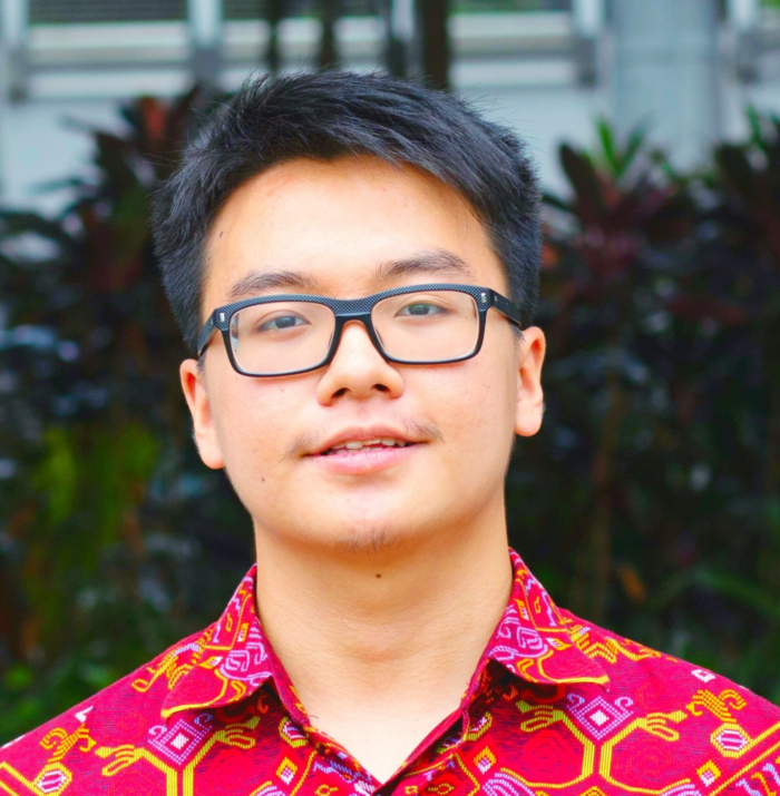 Hans Sebastian Mulyawan Analyst