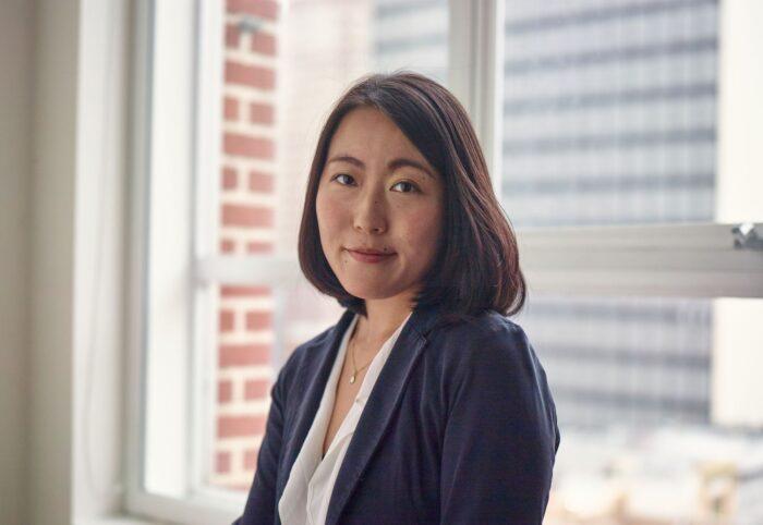 日本の大企業と海外のスタートアップの架け橋として、新しい形のオープンイノベーションを生み出したい—大嶋紗季 [Staff Interview]