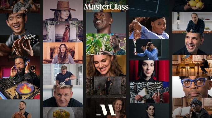 贈る・学ぶ…米で広がる新動画サービス 有名人を身近に、成長期待高く