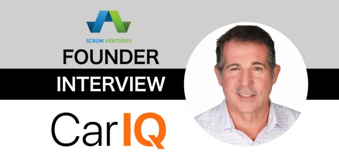 自動車決済プラットフォーム「Car IQ」創業者インタビュー: Sterling Pratz