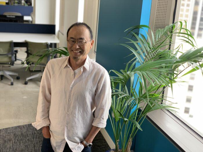 経験豊かなCFOが、スクラムベンチャーズに参画したワケ―中田修二 [Staff Interview]