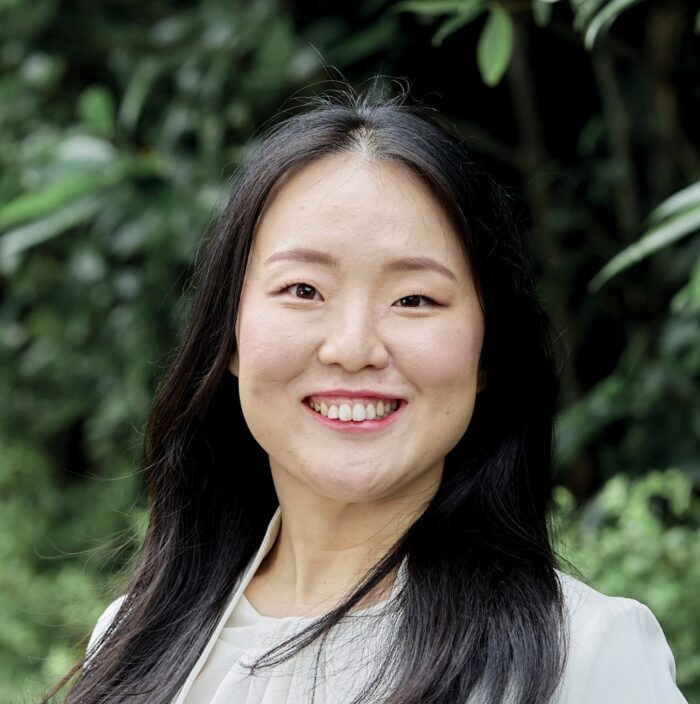 Reika Matsuura Manager of Strategy