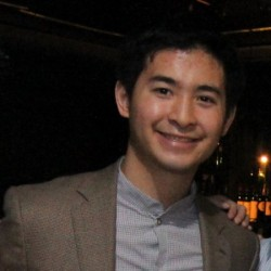 Matthew Udomphol Co-Founder & CEO at LivBlends