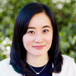 Akane Miura VP of Marketing and Operations