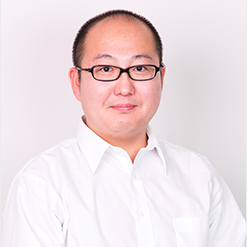 Ko Ishiyama CEO at ExaWizards