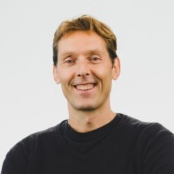 Ola Wiberg Co-Founder & CTO at RealtyBits