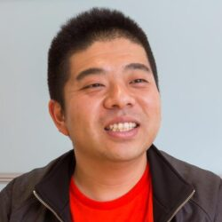 Naoki Shibata Co-founder & CEO at AppGrooves