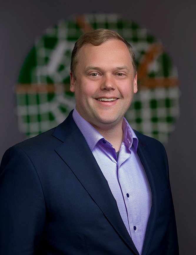 Edwin Olson / Founder & CEO at May Mobility